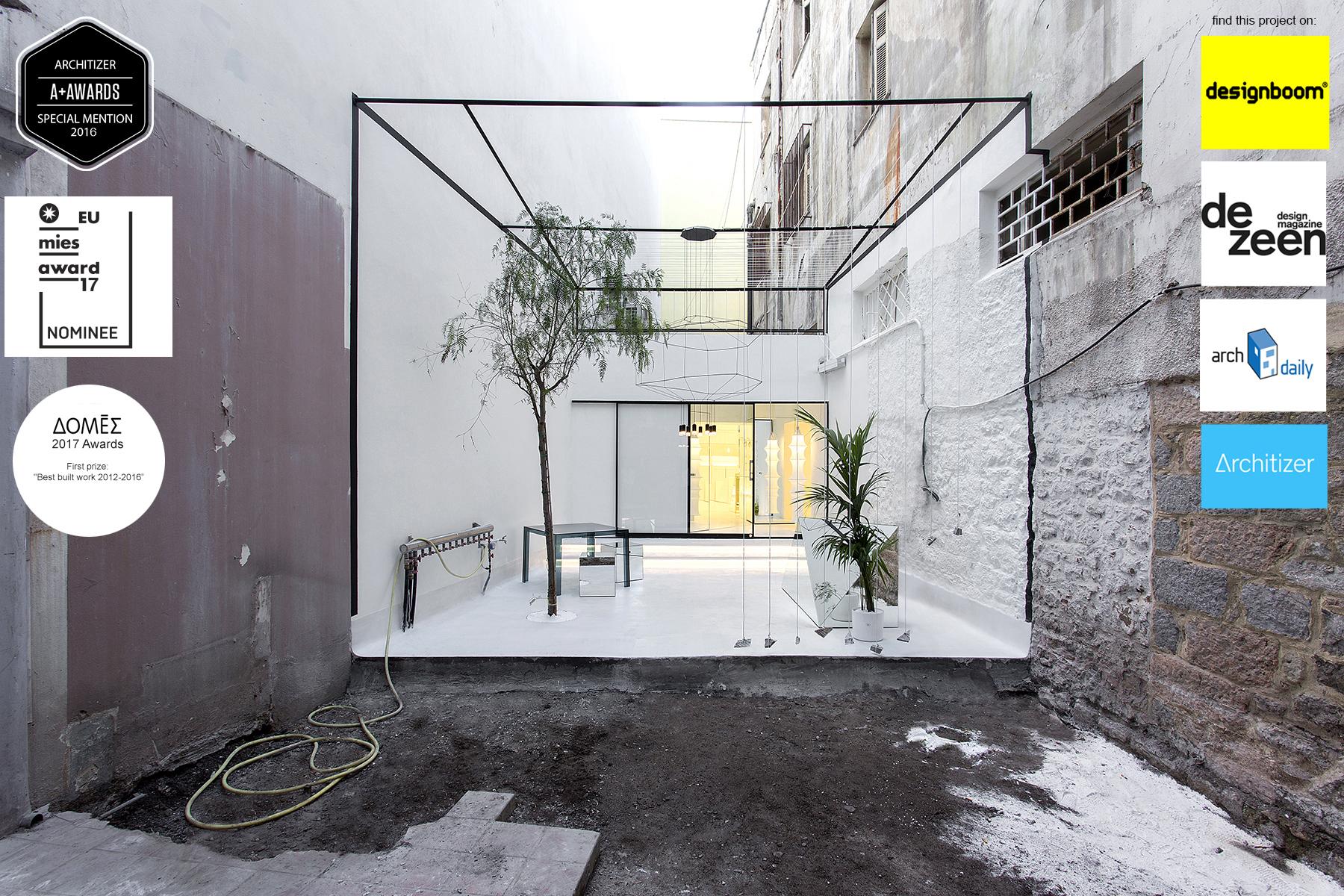 Architecture Studio 314 architecture studio -pavlos chatziangelidis