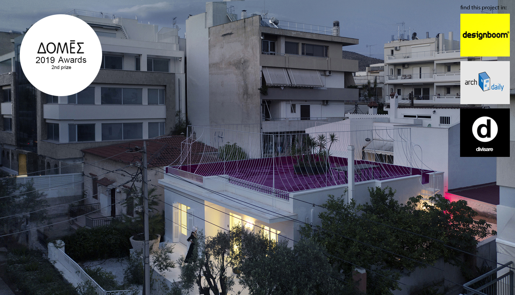 314 Architecture Studio -Pavlos Chatziangelidis